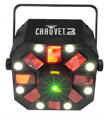 CHAUVET SWARM 5 FX0
