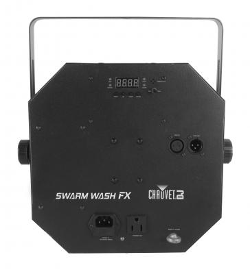Chauvet Swarm Wash FX3