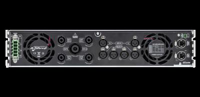 Amplificator Powersoft X4L DSP+Dante1