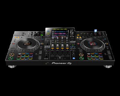 Pioneer XDJ XZ DJ Controller [1]