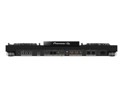 Pioneer XDJ XZ DJ Controller [3]