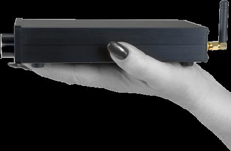 A200 Amplificator stereo 2x100W clasa D cu Bluetooth3