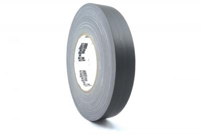 Tesa Band Gafer Matt black fabric gaffer tape3