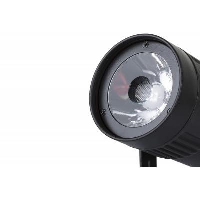 Proiector LED Briteq BEAMSPOT1-DMX WW [1]