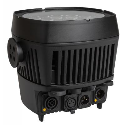 Par LED proiector Briteq BT-COLORAY 18FCR2