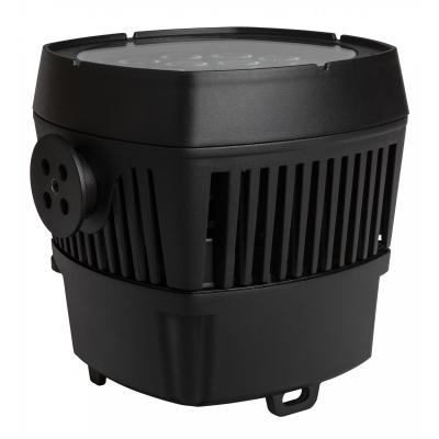 Par LED proiector Briteq BT-COLORAY 18FCR5