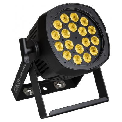 Par LED proiector Briteq BT-COLORAY 18FCR10