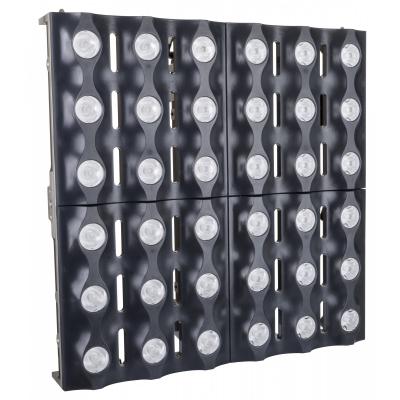 Efect LED Wall Briteq BT-GLOWPANEL BLACK0