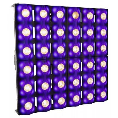 Efect LED Wall Briteq BT-GLOWPANEL BLACK1