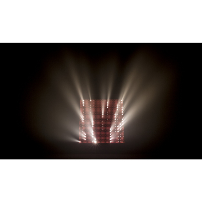 Efect LED Wall Briteq BT-GLOWPANEL BLACK20