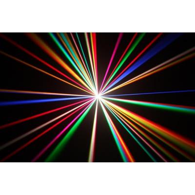 Laser RGB briteq BT-LASER2000 RGB5