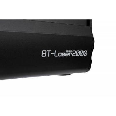 Laser RGB briteq BT-LASER2000 RGB2
