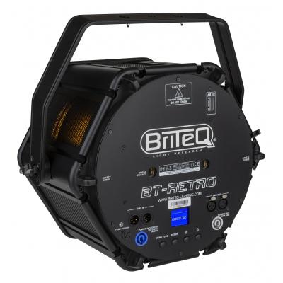 Proiector Briteq BT-RETRO11