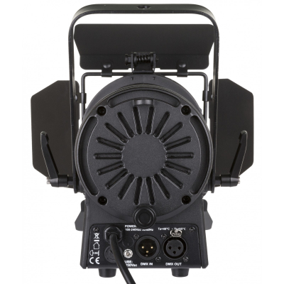 Proiector LED Briteq BT-THEATRE 50WW (BLACK) [2]