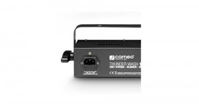 Stroboscop  CAMEO THUNDER WASH 100 W [6]