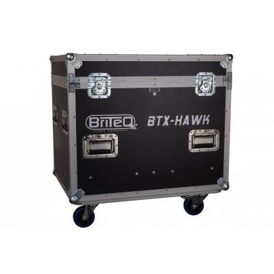 Case Briteq CASE for 2x BTX-HAWK0