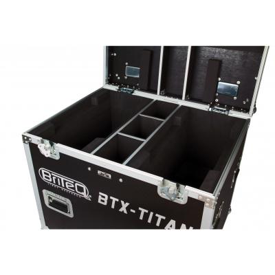 Case Briteq CASE FOR 2x BTX-TITAN [1]