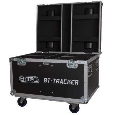 Case Briteq CASE for 4x BT-TRACKER [2]