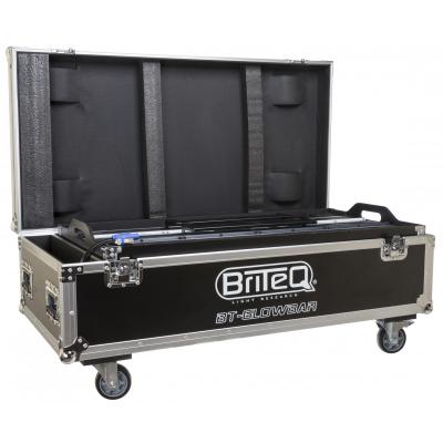 Case Briteq CASE for 8x BT-GLOWBAR1