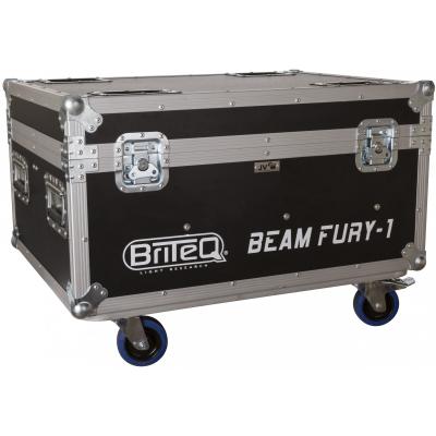 Case Briteq CASE for 6x BEAM FURY-1 [0]