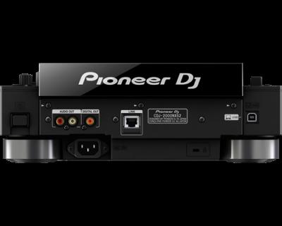 PIONEER CDJ 2000 Nexus 2 Multimedia Player2