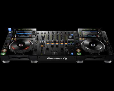 PIONEER DJM 900 Nexus 23