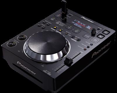 Pioneer CDJ 350 CD Player [2]