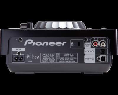Pioneer CDJ 350 CD Player [1]