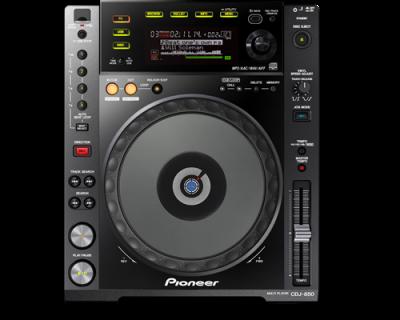 PIONEER CDJ 850-K0