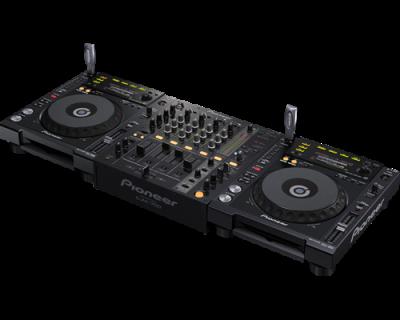 PIONEER CDJ 850-K3