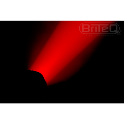 Par LED proiector Briteq COB SLIM100-RGB8