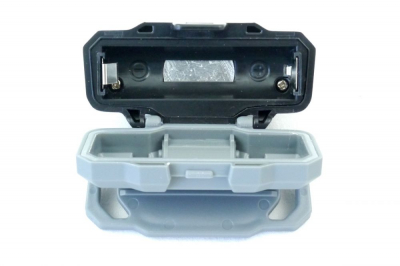 Lanterna Gafer 1-Cell AA LED Headlight [2]