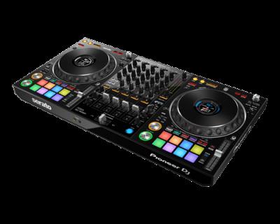 PIONEER DDJ 1000 SRT Controller DJ include Serato DJ PRO2