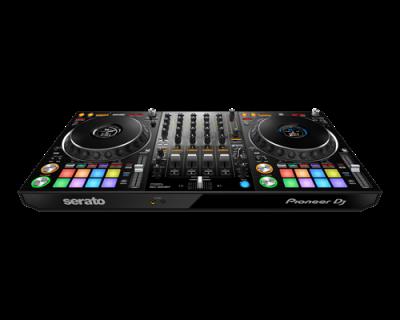 PIONEER DDJ 1000 SRT Controller DJ include Serato DJ PRO1