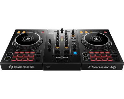 PIONEER DDJ 400 Controller DJ pentru Rekordbox1