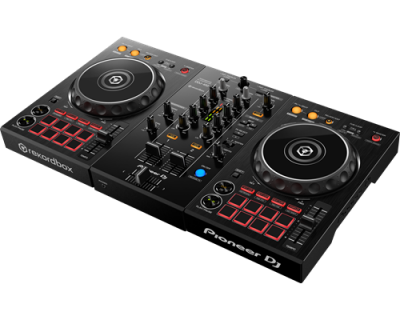 PIONEER DDJ 400 Controller DJ pentru Rekordbox2