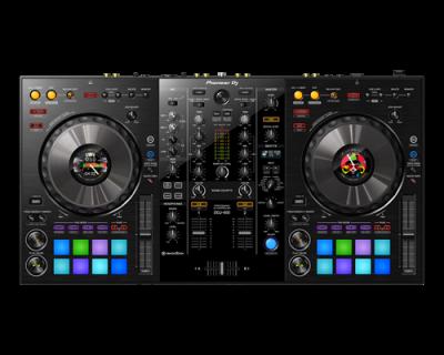 PIONEER DDJ 800 Consola pentru Rekordbox DJ0