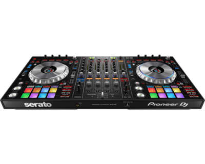 Pioneer DDJ SZ2 Cosola DJ Flagship Serato [2]
