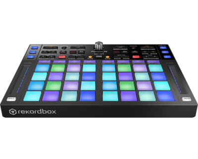 PIONEER DDJ-XP1 Controller DJ pentru DVD-uri Rekordbox DJ și Rekordbox DVS1