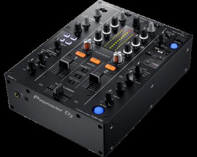 PIONEER DJM 450 Mixer DJ - 2 Canale1