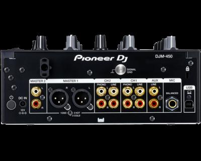 PIONEER DJM 450 Mixer DJ - 2 Canale2