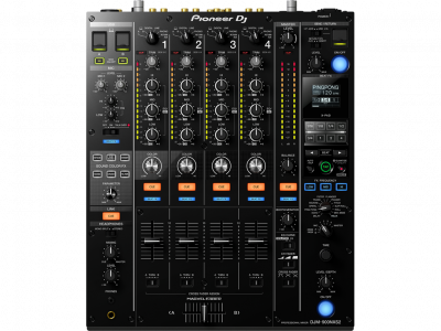 PIONEER DJM 900 Nexus 20