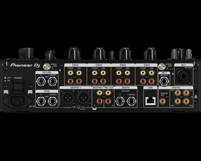 PIONEER DJM 900 Nexus 22