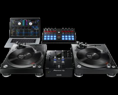Pioneer DJM S3 MIxer Dj 2 Canale [3]