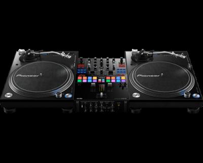 Pioneer DJM S9 [4]
