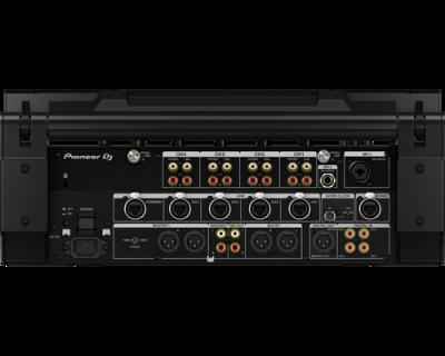 PIONEER DJ DJM-TOUR1 Mixer cu 4 canale pentru sistem TOUR, cu ecran tactil pliabil2