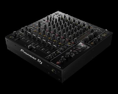 PIONEER DJ DJM V10 MIxer Profesional cu 6 canale1