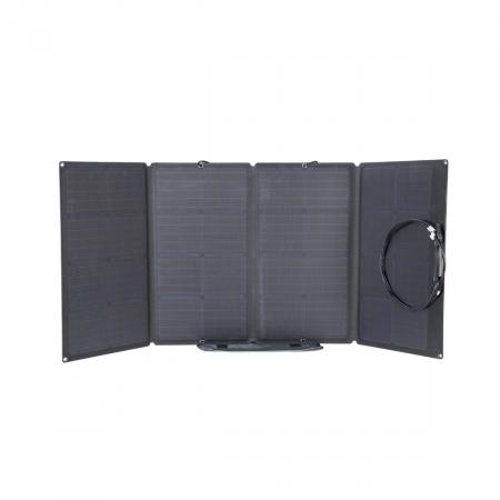 EcoFlow 160W panou solar pliabil si portabil [2]