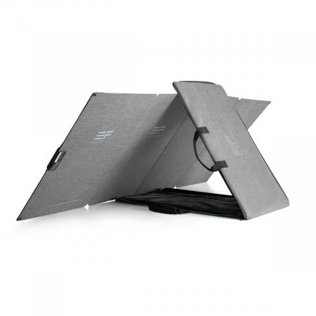 EcoFlow 160W panou solar pliabil si portabil [3]