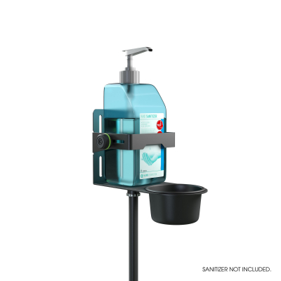 Stander Dezinfectant Gravity MS 4321 DIS 01 B1